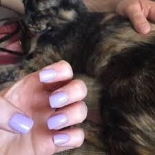 angel nails 18 reviews nail salons 3456 william penn hwy