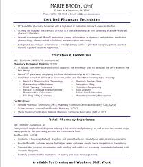 pharmacy resume examples wondrous design ideas sample pharmacist