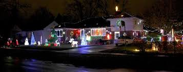 welland chooses best lights displays welland tribune
