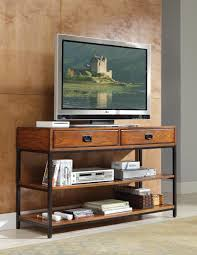 Media Console Furniture by Home Styles Modern Craftsman Media Console 5050 06