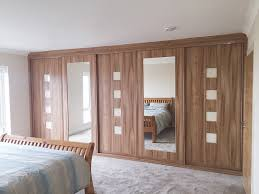 5 Door Wardrobe Bedroom Furniture Large 5 Door Wardrobe Slideglide Sliding Wardrobes And Storage