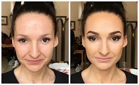 make up ariana beauty