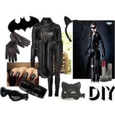 Halloween Costumes Catwoman Halloween Costume Catwoman