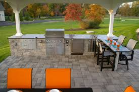 outdoor kitchen cabinets appliances quartz countertops with outdoor kitchen archives