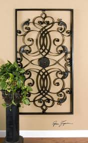 wall ideas outdoor metal wall decor large metal wall decor