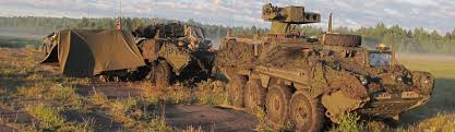 Russia And The Former Soviet by Cold War 2 0 The Us Military Is Beefing Up Its Presence In The