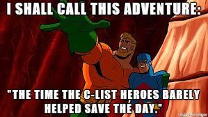 Aquaman Meme - batb aquaman is best aquaman meme on imgur