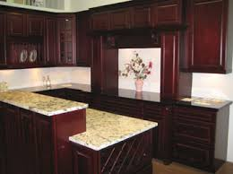 Kitchen Cabinets Solid Wood Construction Dark Cherry Cowry Cabinet Saskatoon Solid Plywood Wood Drawer