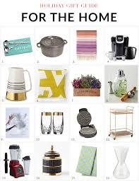 best kitchen gift ideas gift guide 2014 gifts for the home gibbons style