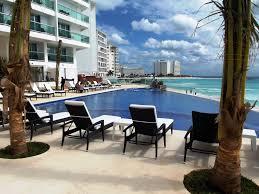 Cancun Market Furniture by Beachfront 1 Bedroom Condo In Cancun Homeaway Zona Hotelera