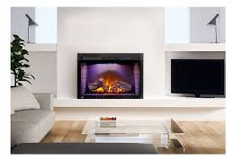 Napoleon Electric Fireplace Napoleon Nefb29h 3a 29 Cinema Electric Fireplace With Heater