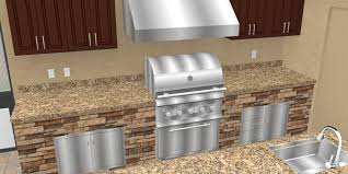 3d outdoor kitchens lakeland fl