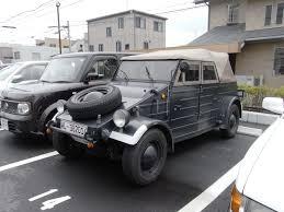 vw kubelwagen original 1941 type 82 volkswagen
