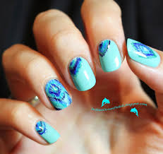paua shell nail art images nail art designs