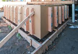 How Much Does It Cost To Pour A Basement by Foundation Mono Pours Build Blog