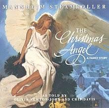 christmas angel the christmas angel a family story