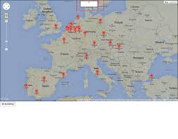 Maps Goo How To Change Viewport In Google Maps So That Bounds Of Markers