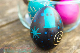 pysanky dye we made pysanky eggs and so can you crafting a green world