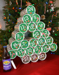 beer advent calendar u2013 do it and how