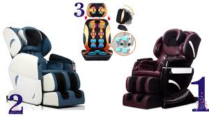 Back Massager For Chair Reviews Top 5 Best Cheap Massage Chair Reviews Youtube