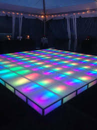 floor rentals portable led floor rentals new york island