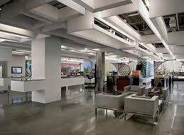 Office Industrial Office Space Awesome 10 Cool Office Spaces Innovative Office Office Spaces And Spaces