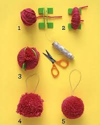 56 best i yarn ornaments images on knitting