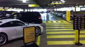 Hertz Rental Car Port Of Miami Fort Lauderdale Airport Parkovisko Spolocnosti Hertz Prenajom