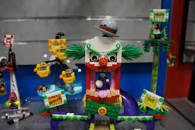 lego dc super heroes at toy fair 2015 the toyark news