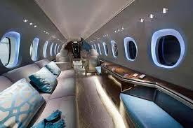 Gulfstream G650 Interior Gulfstream G650 1 Ultra Long Range Private Jet Company For