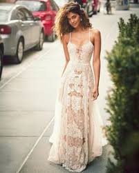 24 beautiful feather wedding dresses trend for 2016 feather