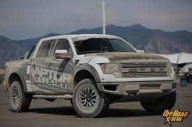 Ford Pickup Raptor 2011 - ford raptor past and present off road xtreme