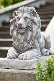 statue lions ezibuy outdoors lion garden statue ezibuy new zealand
