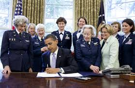 Barack Obama Oval Office Wasp Awarded Congressional Gold Medal For Service U003e U S Air Force