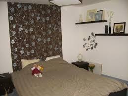 tapiserie chambre chambre tapisserie chambre papier peint chambre parentale