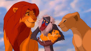 lion king remade circumstances