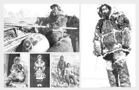 inuit legacy of clothing u2014 timothy lee