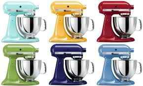 kitchenaid mixer colors kitchen aid mixer colors winner of the kitchenaid artisan stand