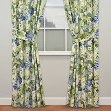 Curtain Box Valance Window Valance Ideas Waverly Kitchen Curtains Swag Valance