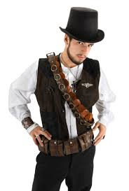 halloween costumes for tall men brown steampunk top hat costumes wigs theater makeup and accessories