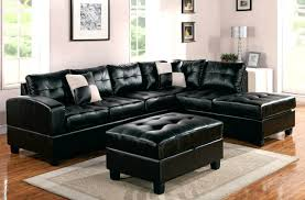 Leather Sectional Sofa Sleeper Articles With Leather Sectionals With Sofa Bed Tag Interesting