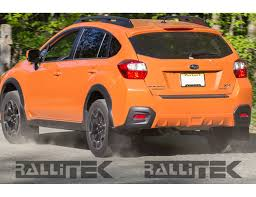 crosstrek subaru orange rally armor ur mud flaps xv crosstrek 2013 2017 rallitek com