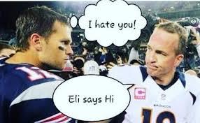 Patriots Broncos Meme - pin by victor kirkpatrick on i love the broncos period pinterest