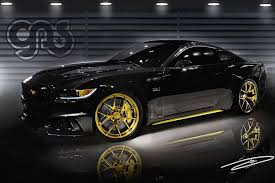 mustang modified 2017 2015 ford mustang sema custom car pictures digital trends
