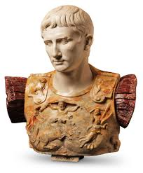 ancient roman emperors roman emperors for kids dk find out