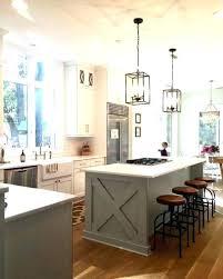 kitchen island lantern pendants gorgeous large kitchen island