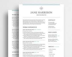 Download Professional Resume Template 28 Best Resume Cv Template Images On Pinterest Resume Cv Resume