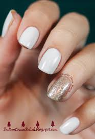 indian ocean polish christmas 2013 nail art ideas simple and not