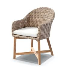 Wicker High Back Dining Chair Marvelous High Back Wicker Dining Chair U2013 Starlize Design