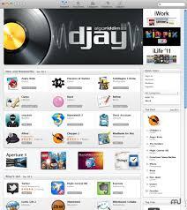 apple app store for mac free download macupdate